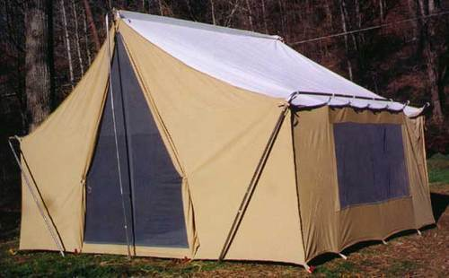 & Outdoor Tents - Camping Tents Manufacturer from Thane
