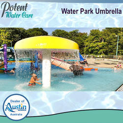 Water Park Umbrella