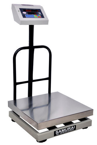 01a731a3ae9 Weighing Scales - Counting Platform Scale Manufacturer from Faridabad