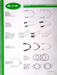 Ophthalmic Speculum