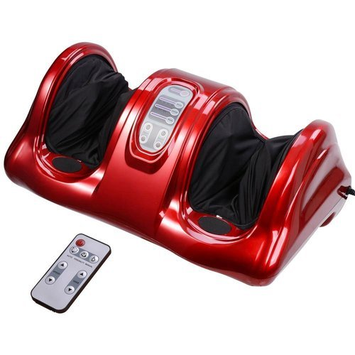 Compact Portable Foot Massager