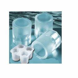 Silicone Rubber Shot Glass