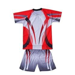 Kendriya Vidyalaya New Sports Uniform