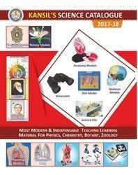 Science Catalogue