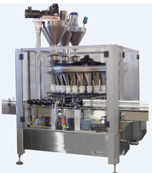 Container Packing Machines