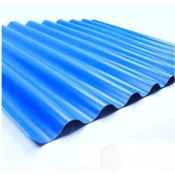 Pvc Sheets Pvc Tile Roof Sheet Manufacturer From Pune
