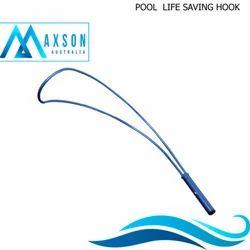 Pool Life Saving Hook