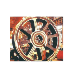 Spoked Full Plate Gears