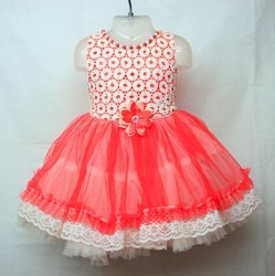 Latest Style Kids Frock