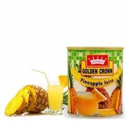 800 ml Pineapple Juice