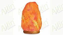 Allin Natural Himalayan Rock Salt Lamp