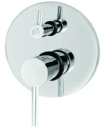 Single Lever Concealed Divertor 40 MM