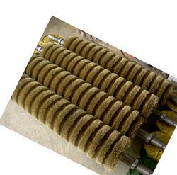Brass Wire Brushes