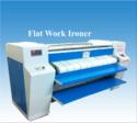 Flat Work Ironing Machines