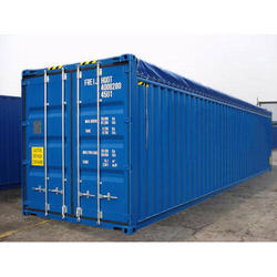 40 Feet HC Shipping Containers