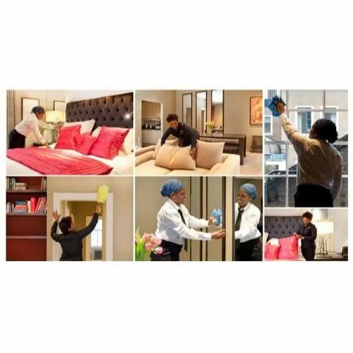 Housekeeping Services Hotel Housekeeping Services