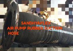 Slurry & Mud Rubber Hose