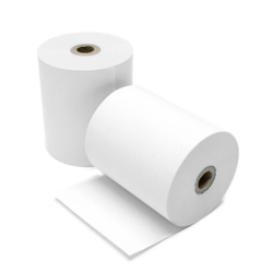 Printed Paper Roll