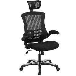 Office Manager Chair SOC-11