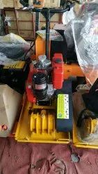 HONDA GREAVES PLATE COMPACTOR