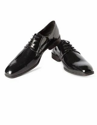 Footwear For Men - Van Heusen Black Lace Up Shoes VDMMS00502 ... b48cc0710