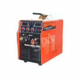 SAI Inverter MIG ARC Welding Machine
