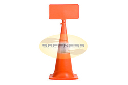 Cone Message Plate
