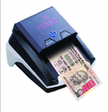 Automatic Fake Note Detector Ready for 2000, 500 INR