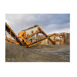 Sand Making Unit