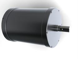 2KW 125 RPM Permanent Magnet Generators