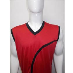 Sports Sleeveless T-Shirts