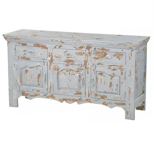 Antique Shabby Chic Sideboard - Shabby Chic Furniture - Antique Shabby Chic Sideboard Manufacturer