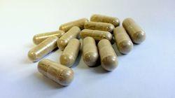 Ginseng Pills