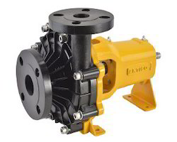 Centrifugal Pump -NS Series