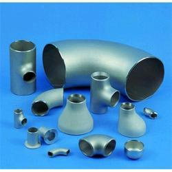 Stainless Steel 317 Pipe Fittings