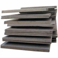NBN630 E37-12 Steel Plate