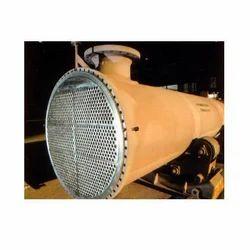 Floating Head Heat Exchangers