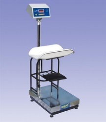 Portable Personal Scales