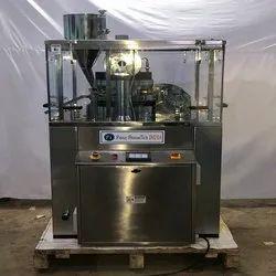 Bolus & Veterinary Tablet Press Machine - Bolus Machine Manufacturer