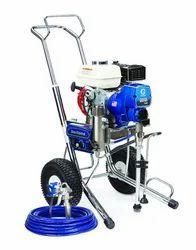 Graco 3400 Petrol Driven Airless Sprayers