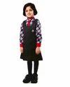 Kendriya Vidyalaya Girls Uniforms