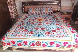 Suzani New Quilt