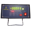 Precise Electronic Tri Colour Digital Display Unit