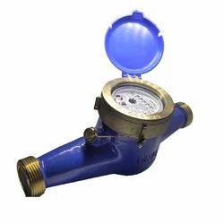 Crescent Water Meter