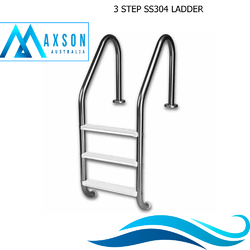 Swimming Pool Ladder Size: 38mm Dia