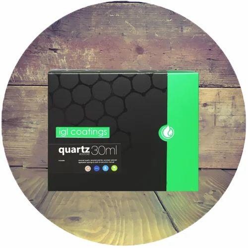 Quartz 9h Ceramic Coating