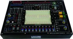 Advance Digital Electronics Trainer