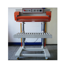 Pneumatic Sealing Machine for Pharmaceutical