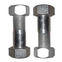 Side Cutter Bolts