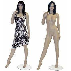 Ladies Standing Mannequins